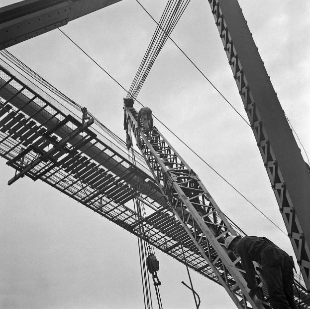 The Tacoma Narrows Bridge Funsite 1950 Images