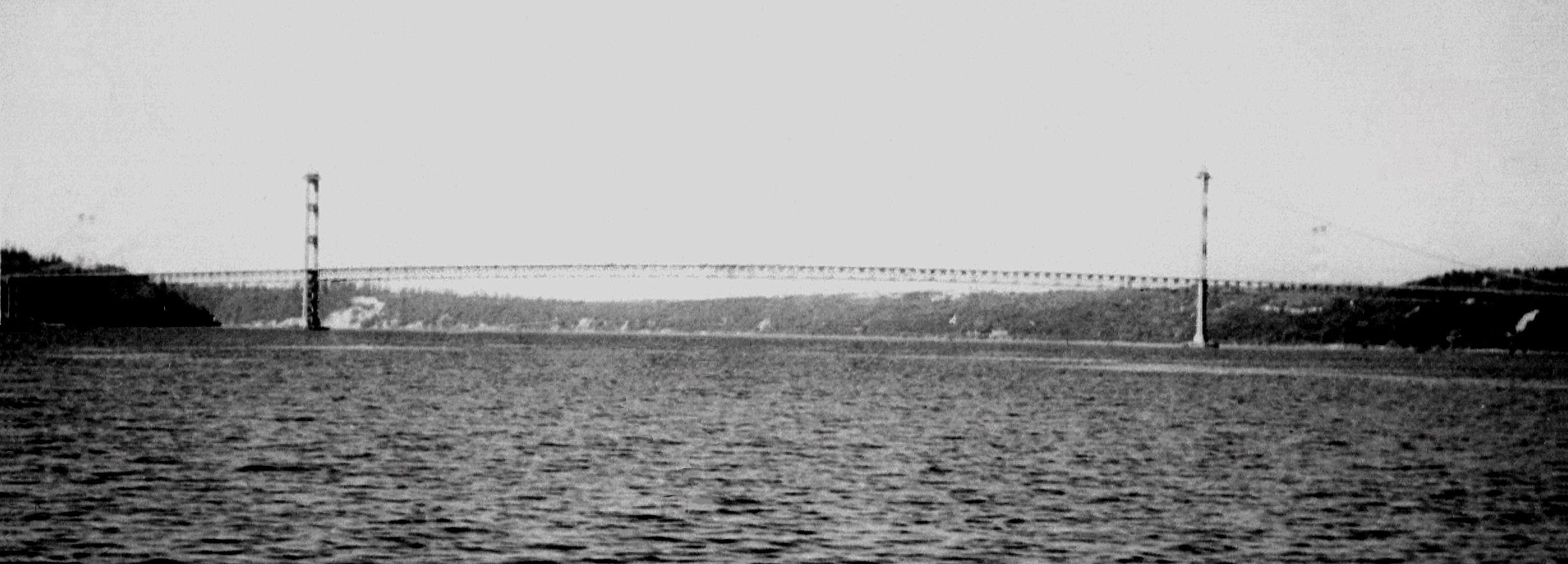 tacoma narrows bridge tacoma